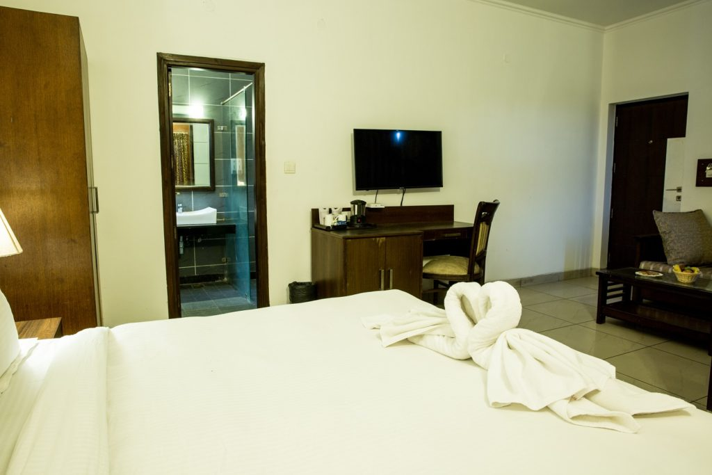 Aravali Resorts Super Deluxe Room